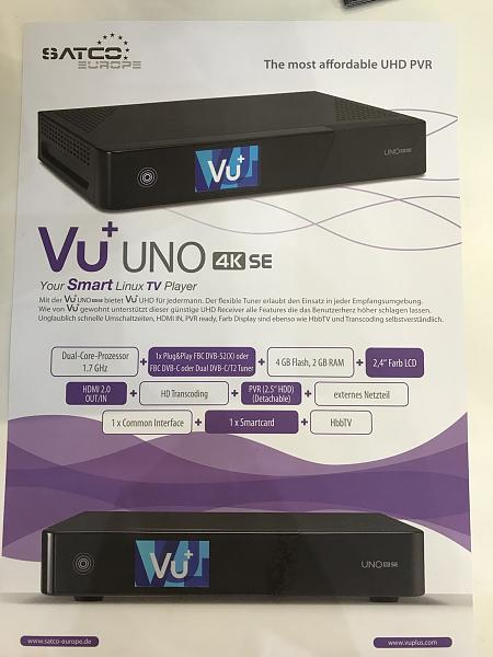 Vuplus Uno4k Se | Vu Plus Destek Forum Vu+ Uydu İmaj Backup